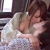 【浴衣姿でラブH♪】浴衣でフェロモン振りまく激カワ彼女と旅行でラブH☆