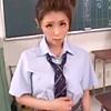 【Hダイスキ学生☆】ストッキングが激似合う今どきムスメと秘密の教室H♪