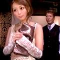 【No.1キャバ嬢戯れ】誰も来ないよ♪ボーイを手篭めにするNo.1キャバ嬢