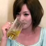 【飲み会で乱交♪】「ココでですか!?」ほろ酔い美女と飲み会乱交☆