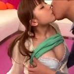 【激カワ美少女の本性♪】激カワ美少女のエッチな本性をさらけ出す密着SEX☆