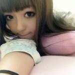 【神ルックスGAL☆】寝そべる姿が可愛すぎ!!神ルックスGALとSEX☆