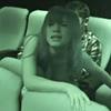 【映画館カップル盗撮☆】映画館の暗がりでいちゃいちゃするバカップルを盗撮☆