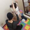 【子ども服試着少女強姦】子ども服売り場で試着に来たロリ少女を店員がレイプ☆