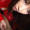 【妖艶キャットスーツ】爆乳ギャルがボディをキャットスーツで妖しく彩る☆