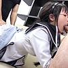 【メガネっ娘魔法少女】気弱なメガネっ娘は魔法少女が変態オヤジに犯される☆