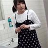 【バイパン少女レイプ】パイパン少女を鬼畜強姦魔がトイレに入り込みレイプ!