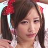 【敏感Aカップ美少女】アイドル以上Aカップ美少女のニーソ&縞パンSEX☆