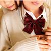 【女子校生ガチ百合☆】放課後の教室での甘ずっぱい女の子同士の恋愛模様!