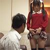 【も●ち似のパイパン娘】も●ち似のパイパン娘が家庭教師を誘惑しSEX☆