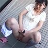 【嫌がる妹に性的悪戯】「お兄ちゃんヤメテ…」可愛い妹におもちゃ遊び強要!