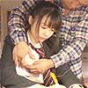 【先生を赤面誘惑♪】純朴なパイパン美少女が恥らいながら家庭教師を誘惑♪