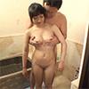 【パイパン美少女ハメ♪】まだ発展途上のパイパン美少女と一緒にお風呂でハメ♪