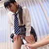 【電マでイクJK♪】電マの超高速振動で連続強制絶頂を繰り返す女子校生♪