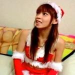 【サンタギャルと☆】聖夜にサンタギャルが童貞くんの家に来ちゃうの♪