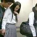 【ウブ学生が痴漢で発情】何するんですか…エレベータ内で見つけた娘を痴漢し…