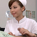 【Hなナースの看護♪】気持ちいぃ?元気のない患者のタメに一肌脱ぎエロ治療