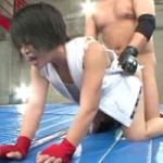 【敗者は中出しレイプ!】アジアNo.1女格闘家が中出しレイプをかけたバトル