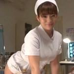 【患者にHなイタズラ☆】無抵抗な患者にエロ検診⇒巨乳を揺らすロリナース♪