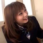 【超早熟な美少女3P☆】超淫乱なクラスのアイドルと教室で二本チ○ポSEX♪