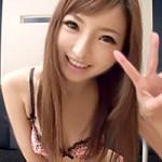 【極上笑顔で昇天♪】スレンダー美少女が一心不乱に笑顔でSEXに没頭♪