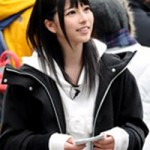 【初めてのガチナンパ☆】AV出ませんか?上原亜衣が初めてのガチ逆ナンパ挑戦