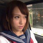 【激カワJKの盗撮援交】激カワ女子高生がラブホで完全盗撮援●交際セックス!