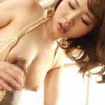 【デカチン肉弾SEX♪】最強美女の本田岬が黒人デカチン相手に肉弾ファック!
