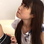 【現役JD恍惚中出し♪】現役JD内川桂帆が恍惚の表情で悦び中出しを受ける!